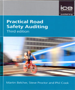 Practical Road Safety Auditing 3Ed.