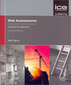 Risk Assessments: Questions and Answers 2nd Ed.