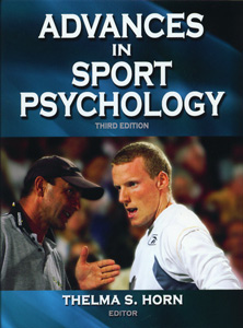 Advances in Sport Psychology :3rd Edition