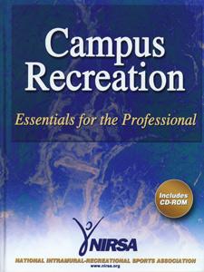 Campus Recreation : Essentials for the Professional