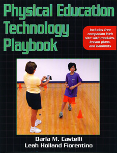 Physical Education Technology Playbook