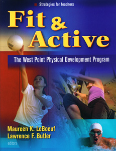 Fit and Active : The West Point Physical Development Program