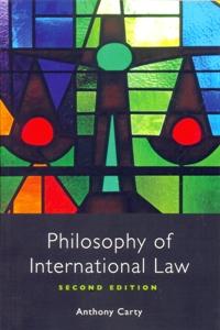 Philosophy of International Law 2Ed.