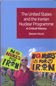 The United States and the Iranian Nuclear Programme