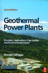 Geothermal Power Plants :Principles, Applications, Case Studies and Environmental Impact 2nd/Ed