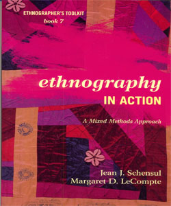 Ethnography in Action A Mixed Methods Approach