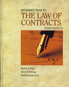 Introduction to the Contracts