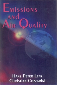 Emissions and Air Quality