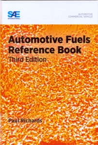 Automotive Fuels Reference Book 3Ed.