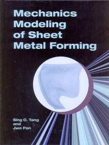 MEchanics Modeling of Sheet Metal Forming