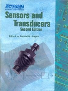 Sensors and Tranducers 2Ed.