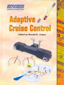 Adaptive Cruise Control: Pt-132