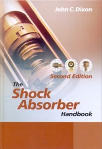 The Shock Absorber Handbook 2Ed.