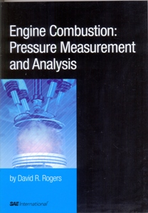 Engine Combustion: Pressure Measurement and Analysis