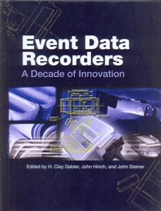 Event Data Recorders: A Decade of Innovation