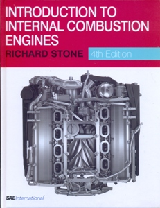 Introduction to Internal Combustion Engines 4Ed.