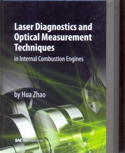 Laser Diagnostics and Optical Measurement Techniques in Internal Combustion Engines