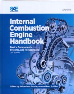 Internal Combustion Engine Handbook 2Ed.