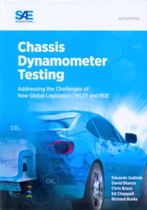Chassis Dynamometer Testing: Addressing the Challenges of New Global Legislation