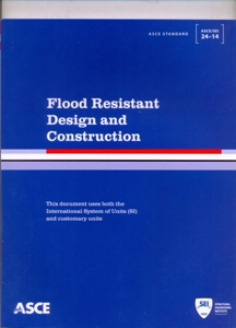 FLOOD RESISTANT DESIGN AND CONSTRUCTION (24-14)