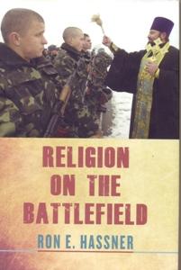 Religion on the Battlefield