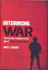 Outsourcing War