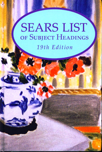 Sears List of Subject Headings 19th Edition