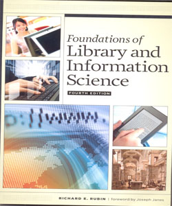 Foundations of Library and Information Science 4Ed.