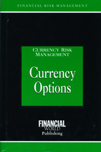 Currency Risk Management Currency Options