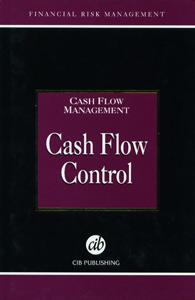 Cash Flow Management Cash Flow Control