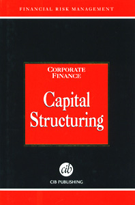 Corporate Finance Capital Structuring