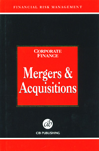 Corporate Finance Mergers & Acquisitions