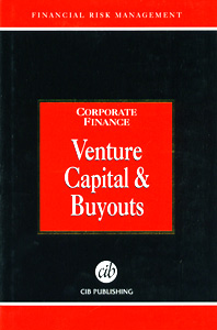Corporate Finance Venture Capital & Buyouts