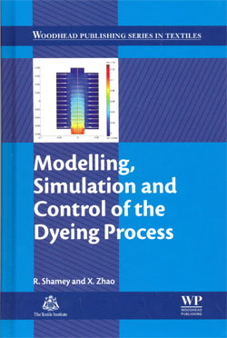 Modelling Simulation and Control of the Dyeing Process