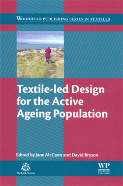 Textile -led Design for the Active Ageing Population