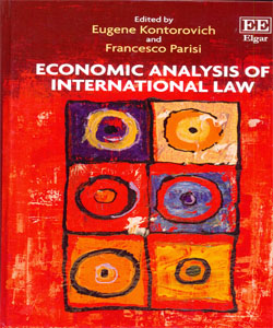 Economic Analysis of International Law