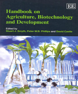 Handbook on Agriculture Biotechnology and Development
