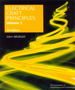 Electrical Craft Principles 5Ed.Vol.1