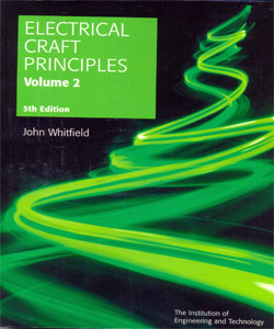 Electrical Craft Principles 5Ed.Vol.2