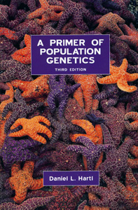 A Primer of Population Genetics, 3rd Edition