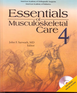 Essentials of Musculoskeletal Care 4ed.