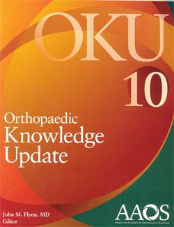 Orthopaedic Knowledge Update 10
