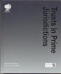 Trusts in Prime Jurisdictions 2Ed.