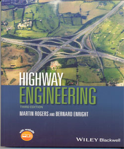 Highway Engineering 3Ed.