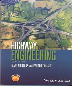 Highway Engineering 3Ed.