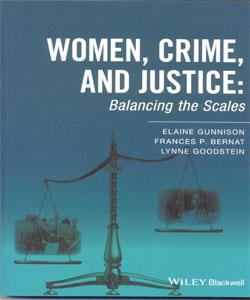 Women, Crime, and Justice Balancing the Scales