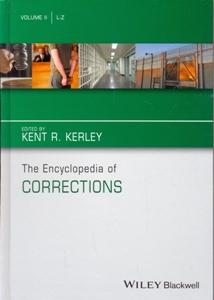 The Encyclopedia of Corrections 2 Vol.Set.