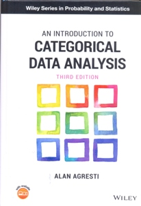 An Introduction to Categorical Data Analysis 3Ed.