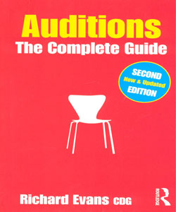 Auditions The Complete Guide 2ed.
