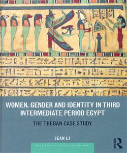 Women, Gender and Identity in Third Intermediate Period Egypt